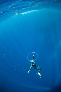 """Фотографии к статье """"Фридайвинг и фотография"""" в журнале """"Мир Подводной Охоты"""""""